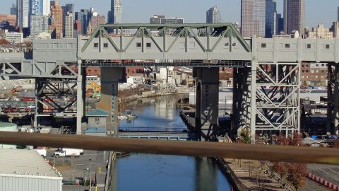 Should New York Bury the Gowanus Canal?