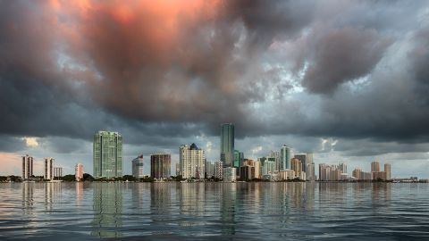 Watch Sinking Cities: Miami