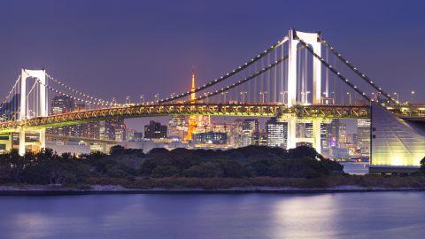 Watch Sinking Cities: Tokyo