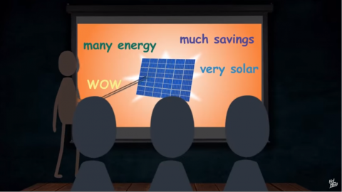 Can We Get Solar Power To Everyone Who Wants It?