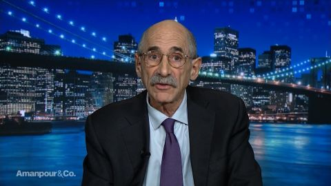 "Michael Oppenheimer Warns of ""More Violent Storms, Worse Floods"""
