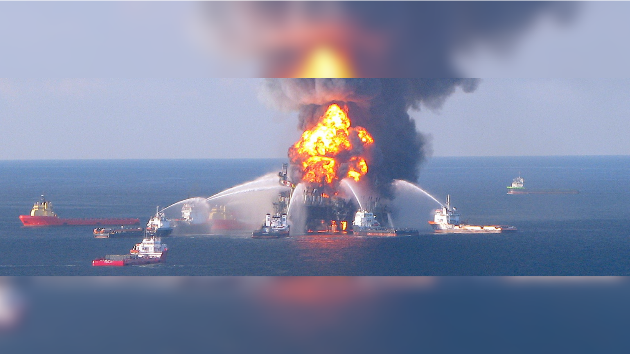 Op-ed: Coastal Republicans Align With Democrats on Offshore Drilling