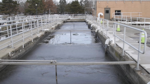 How sewage can become a source of clean energy