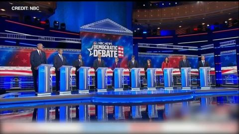Climate at the First Democratic Debate: Who Said What, Who's Done What, & Where Do We Go From Here?