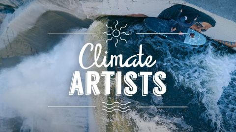 Climate Artists: Watch from ALL ARTS