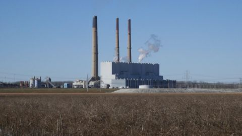 Coal ash in Missouri creating a public health scare