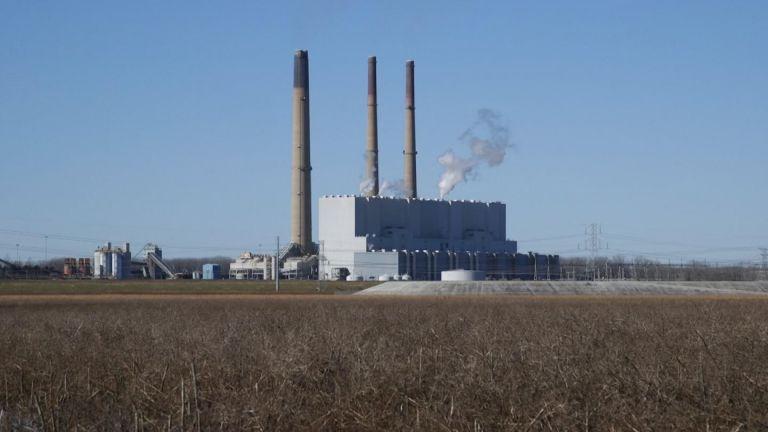 Coal ash in Missouri creating a public health scare
