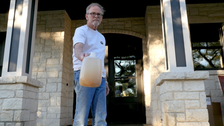 Armed With Eminent Domain, Pipeline Projects Continue to Burden Landowners During the Pandemic