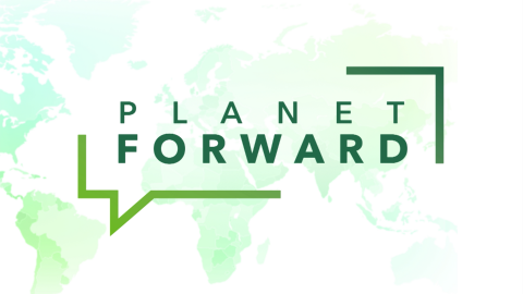 Planet Forward   The Future of Climate Change