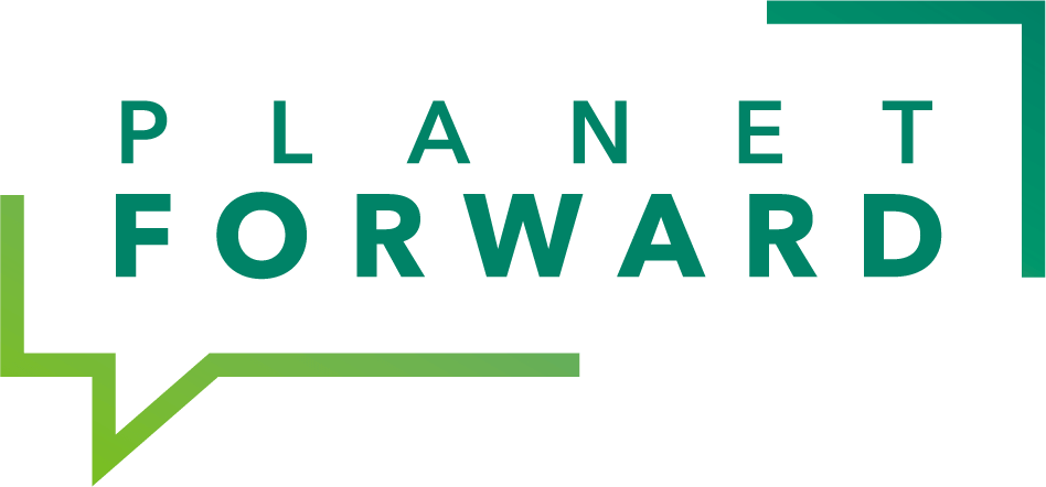Planet Forward | The Future of Climate Change