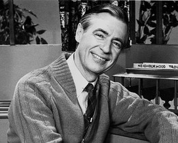 Fred Rogers People Pioneers Of Television Pbs