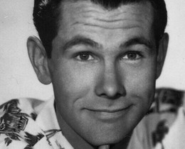 Young Johnny Carson