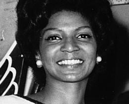 Nichelle Nichols, PBS Pioneers of Television