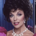 Joan Collins, PBS Pioneers of Television