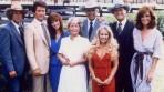 Dallas Cast -- Pioneers of Television | PBS