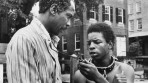 Louis Gossett Jr. and LeVar Burton in Roots -- Pioneers of Television | PBS