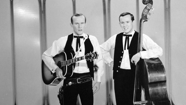 Smothers Brothers, Pioneers of Television