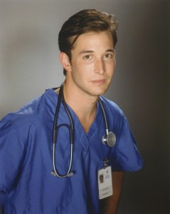 Noah Wyle, PBS Pioneers of Television
