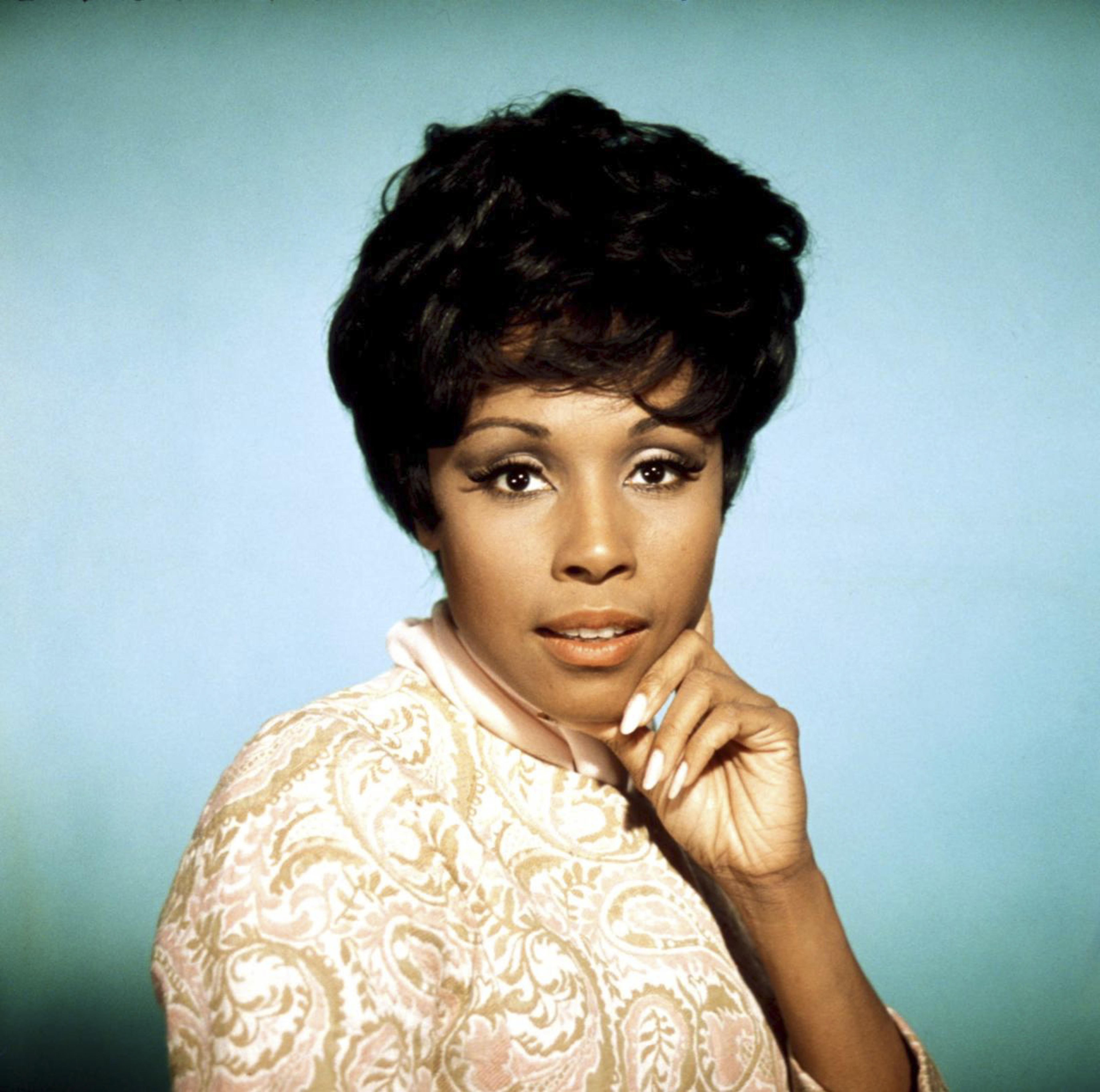Diahann Carroll People Pioneers Of Television Pbs
