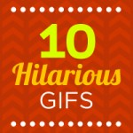 Acting Funny: 10 Hilarious Gifs