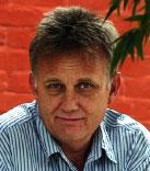 Andrew Ogilvie