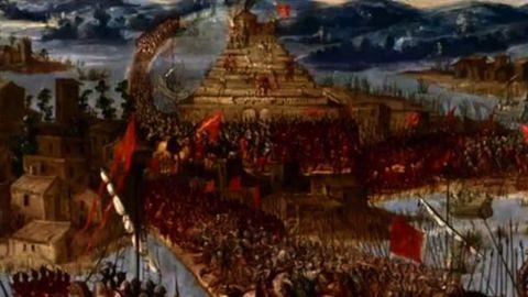Aztec Massacre