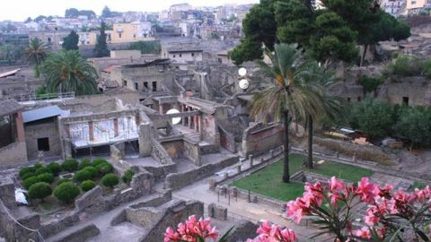 Herculaneum Uncovered