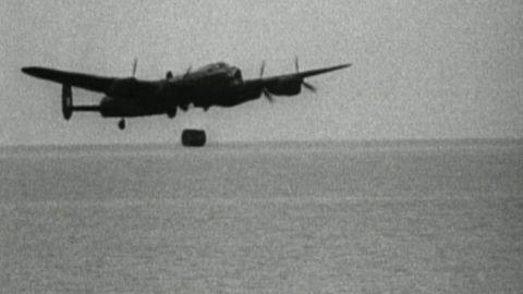 Bombing Nazi Dams