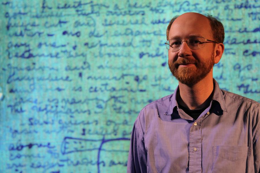 Adrian Wisnicki interview