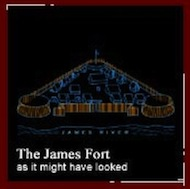 The Jamestown Fort