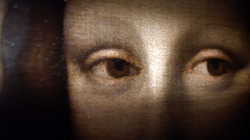 The Mona Lisa Mystery: Preview