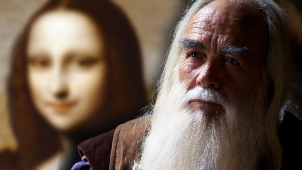 The Mona Lisa Mystery   Full Episode   Secrets of the Dead   PBS
