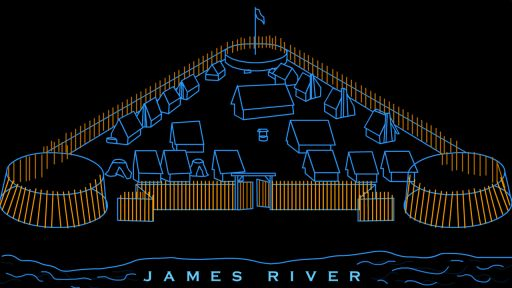 Interactive: Explore Jamestown