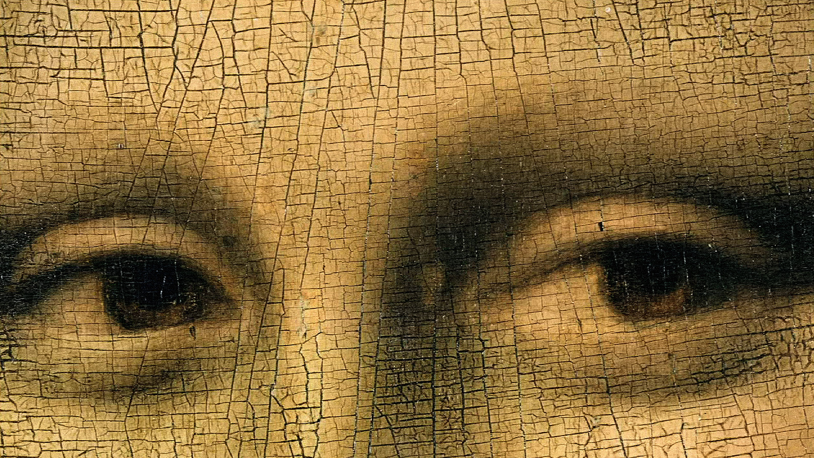 Mona Lisa's Smile Might Have Been a Man's - Secrets in the News: April 23 - May 6, 2016 | News | Secrets of the Dead | PBS