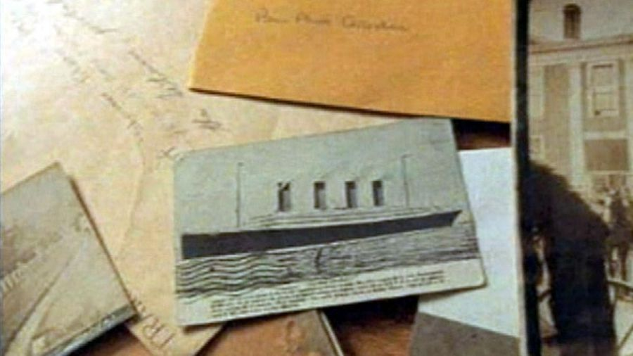 Titanic's Ghosts: About This Episode