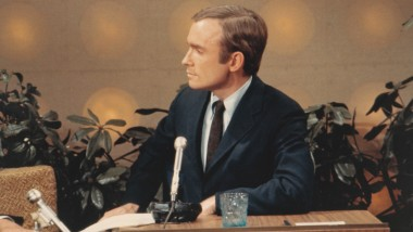 7 Things you need to know about Dick Cavett