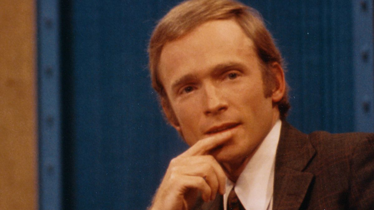 Dr Perrone Discard Junk Science On >> Dick Cavett S Watergate Full Episode Secrets Of The Dead Pbs
