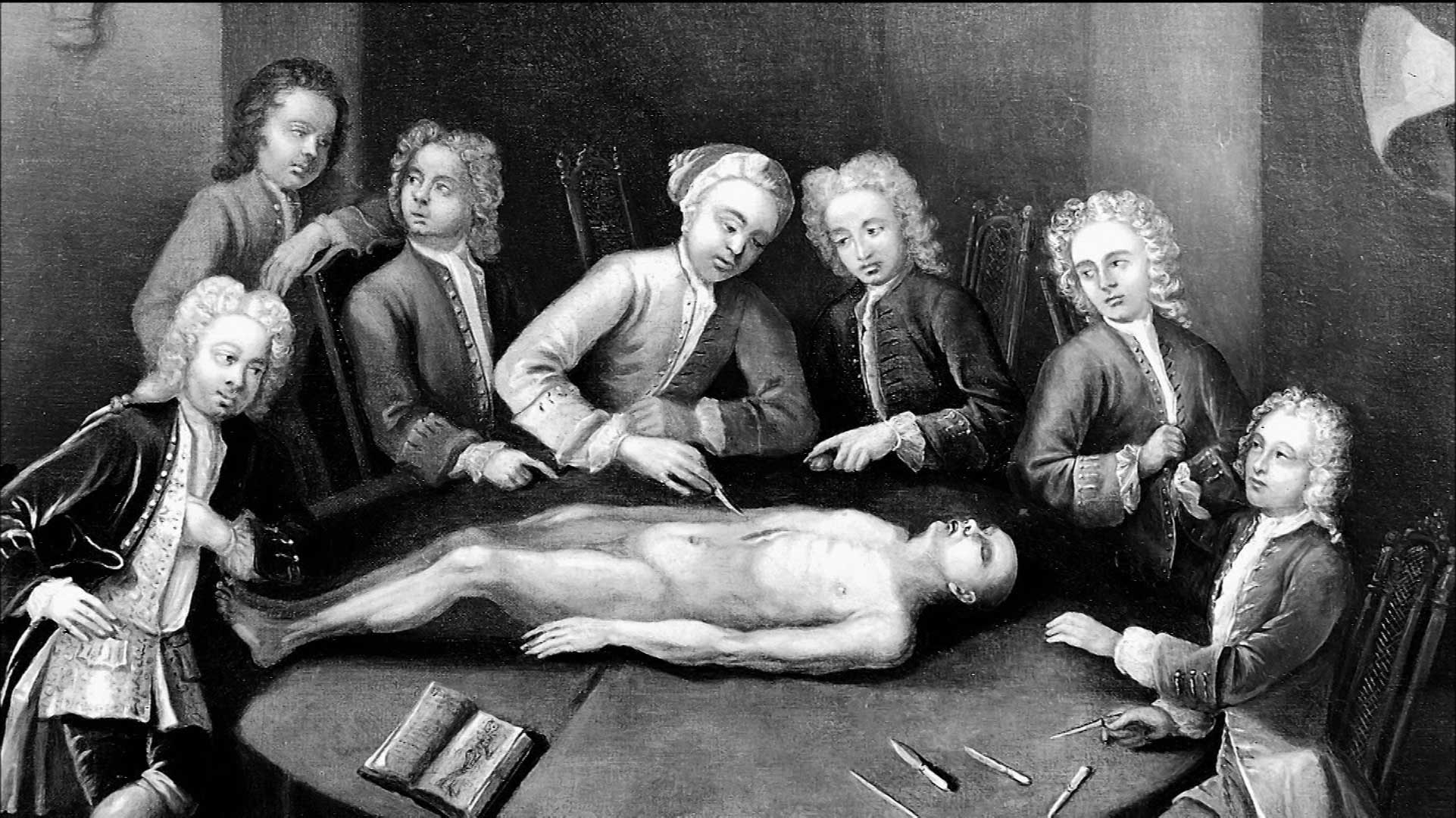 Did Body Snatching Advance Medicine? | News | Secrets of the Dead | PBS