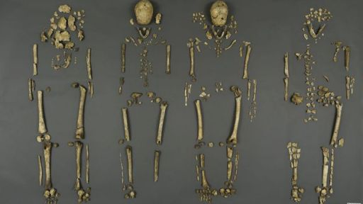 Remains of English Jamestown Colony Leaders Discovered – Secrets in the News: July 25 – 31, 2015