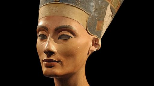 The Tomb of Queen Nefertiti Possibly Found – Secrets in the News: August 8 – 14, 2015