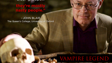 Quotes from Vampire Legend
