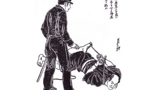 19th-Century Martial Arts Manual for Cops – Secrets in the News: January 30 – February 5, 2016