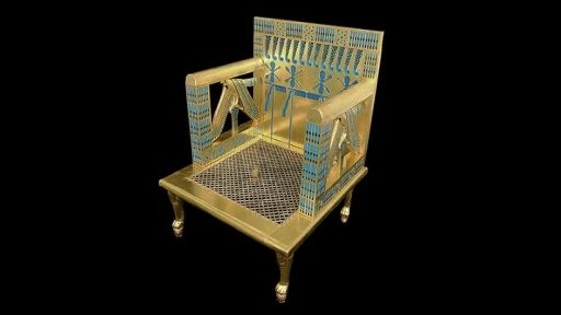Harvard Researchers Recreated a 4,500-Year-Old Egyptian Throne – Secrets in the News: February 6 – February 12, 2016