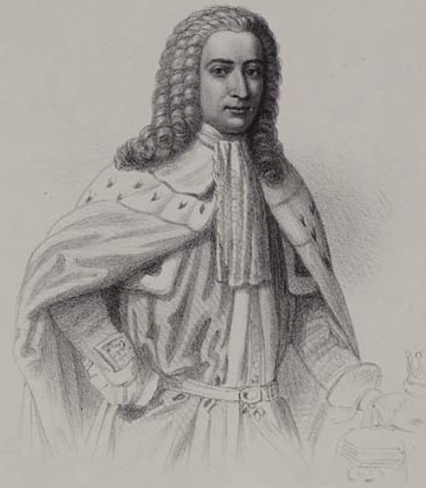 William Maxwell, 5th Earl of Nithsdale