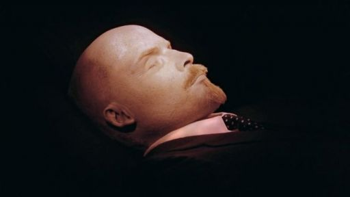 How Much Does It Cost to Preserve Lenin's Body? – Secrets in the News: April 9 – 15, 2016