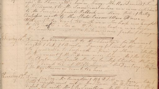 The Diary of a 23-Year-Old New Yorker Details Alexander Hamilton's Death – Secrets in the News: March 26 – April 1, 2016
