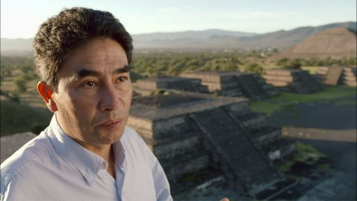 Clip |  Teotihuacán, the City of the Gods