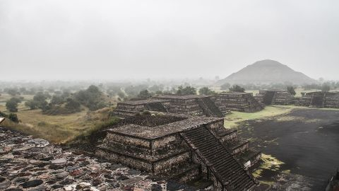 Teotihuacán's Lost Kings
