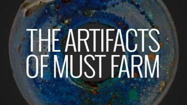Infographic: Extraordinary discoveries at the Must Farm