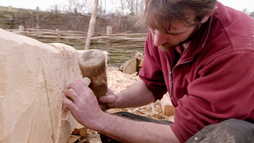 Clip |  Discovery of the Bronze Age Boats